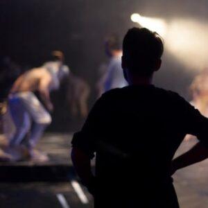 Stage Manager – Addetto Ufficio Regia e Direzione di Scena 2021/2022