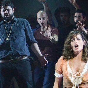 Il regio di Parma e il rilancio del Festival Verdi