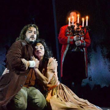 Don Carlo, Giovanna d'Arco, i Masnadieri e il Trovatore: ecco il catalogo