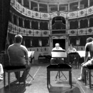 La tecnica drammaturgica e attoriale a sostegno dell'interpretazione lirica