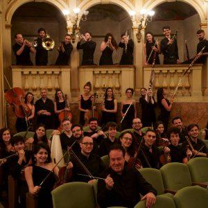 L'Orchestra della Scuola dell'Opera debutta il 4 luglio ore 21.30