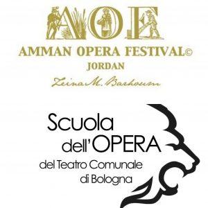 La Scuola dell'Opera all'Amman Opera Festival