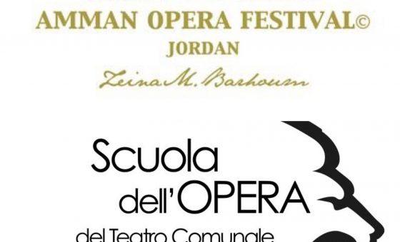 Il Barbiere di Siviglia – Amman Opera Festival